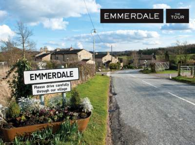 Emmerdale 6th January 2020